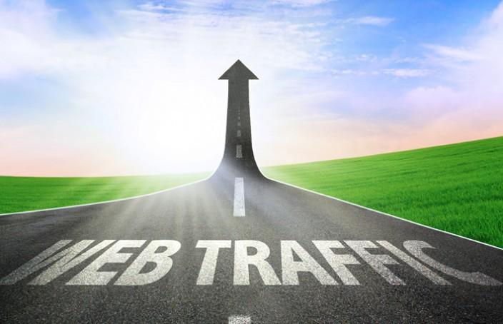 Cara Meningkatkan Trafik Website