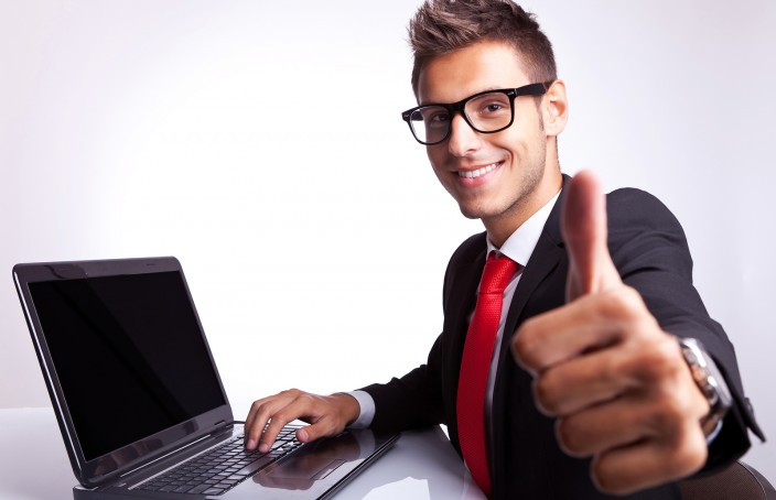 bigstock-side-view-of-a-business-man-wo-41028847