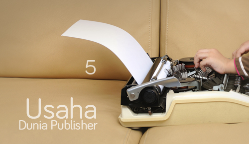usaha publisher
