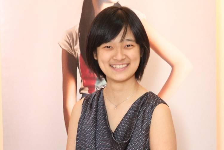 Catherine Hindra Sutjahyo - Zalora