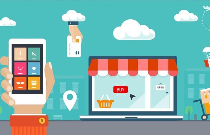 Cara Jualan Online Dengan Website