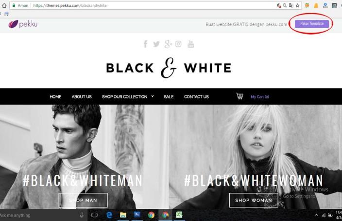 Cara Membuat Website Sendiri