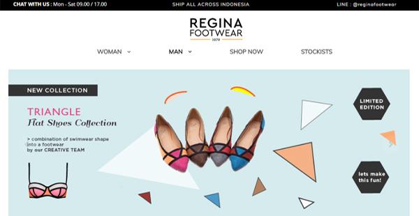 Inspirasi Desain Website Bisnis Profesional