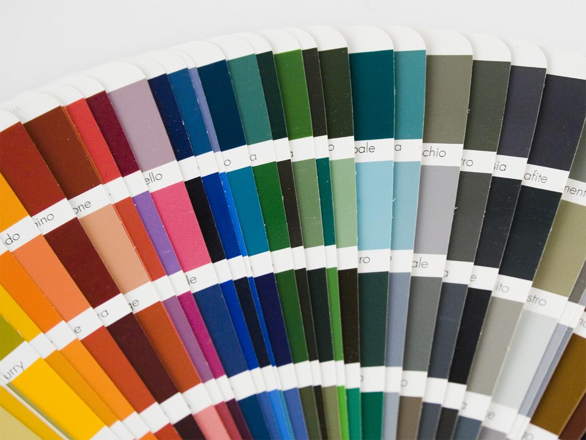 Warna Merkmu adalah Kamu dan Bisnismu – bagian 1 - Pekku Blog
