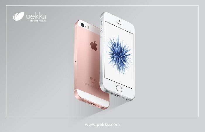 Mengintip Kelebihan Seri Terbaru Apple iPhone SE-3