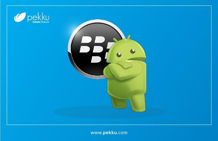 Yuk! Berkenalan dengan Hamburg, Ponsel Blackberry Yang Dibekali Sistem Android-3