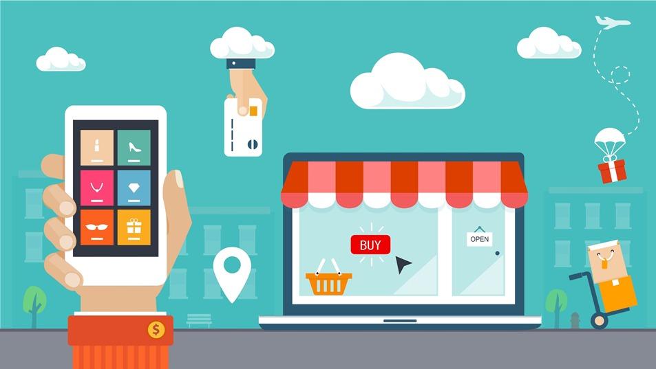Cara Jualan Online Menggunakan Website - Pekku Blog