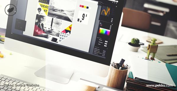 Pentingnya Desain Website Pada Kesan Pertama Visitor